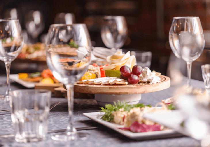Cateringové služby - LionCatering.sk